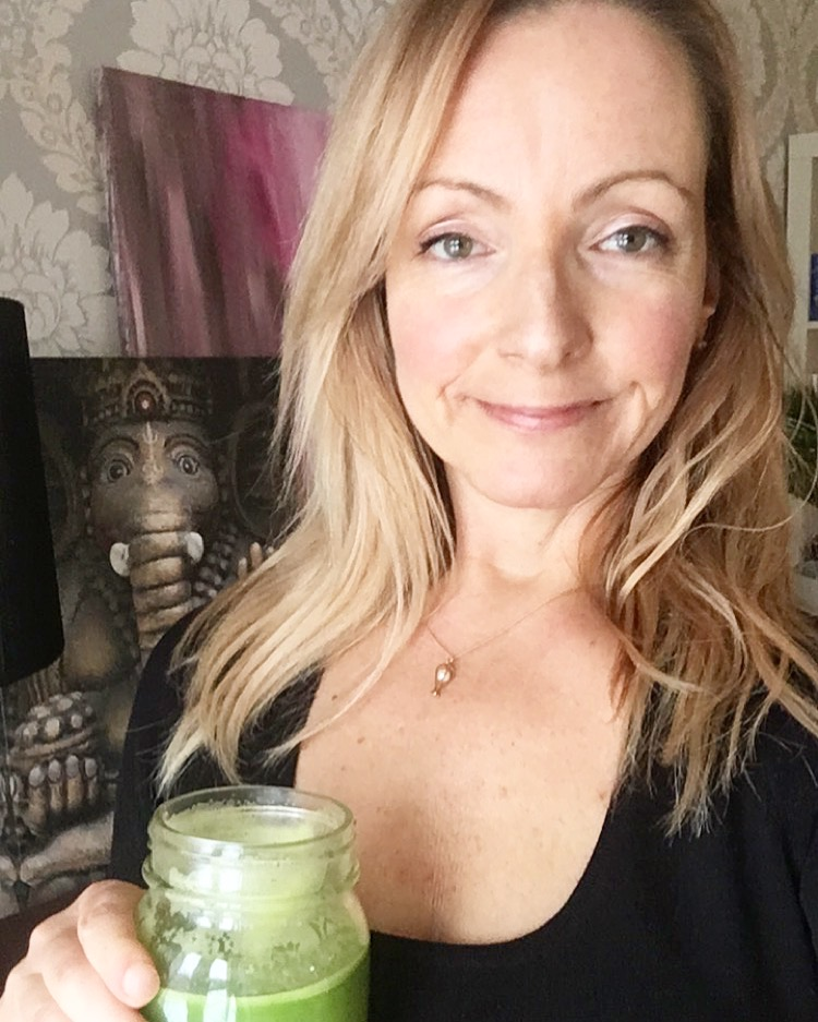 My 30-Day Medical Medium Celery Juice Challenge & Resulting