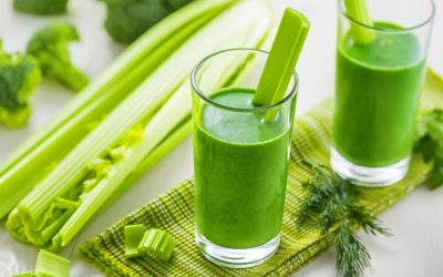 JTG #28 My 30-Day Celery Juice Cleanse