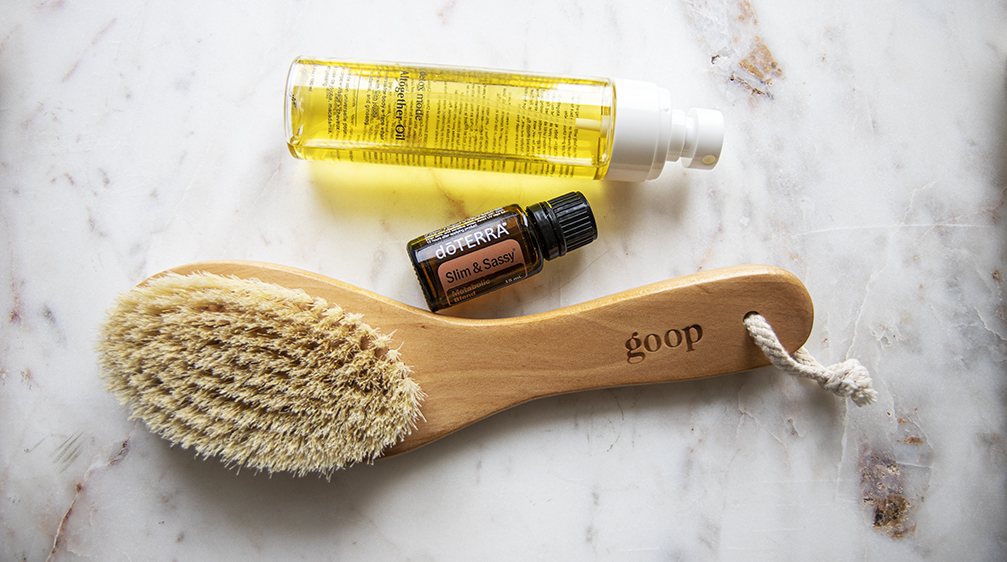 What Is Dry Brushing & What Are The Benefits?