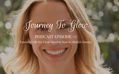 JTG #7 Detoxing From Toxic Mold w/ Bridgit Danner