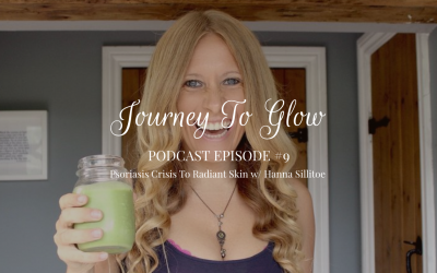 JTG #9 How to Heal Psoriasis Eczema Naturally Hanna Sillitoe
