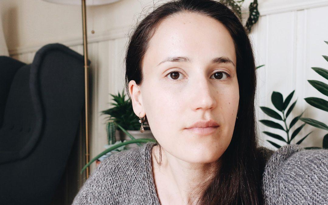 JTG #10 Acne Skin Care Sara Sumic Of Healthy Skin Glows