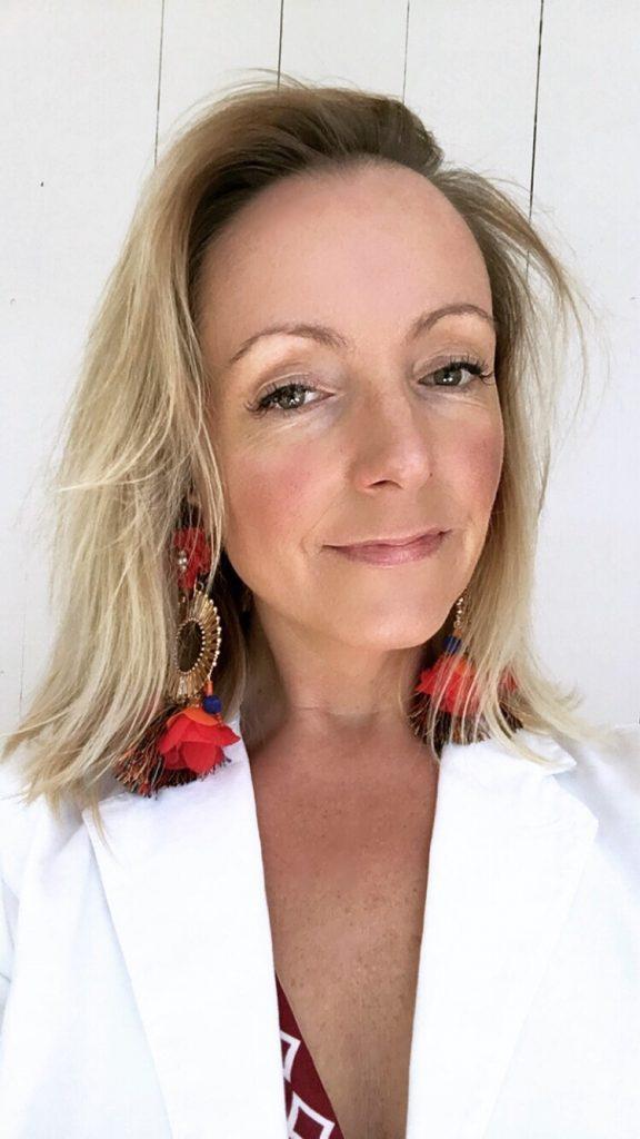 Caroline Frenette Journey To Glow Why I stopped drinking alcohol