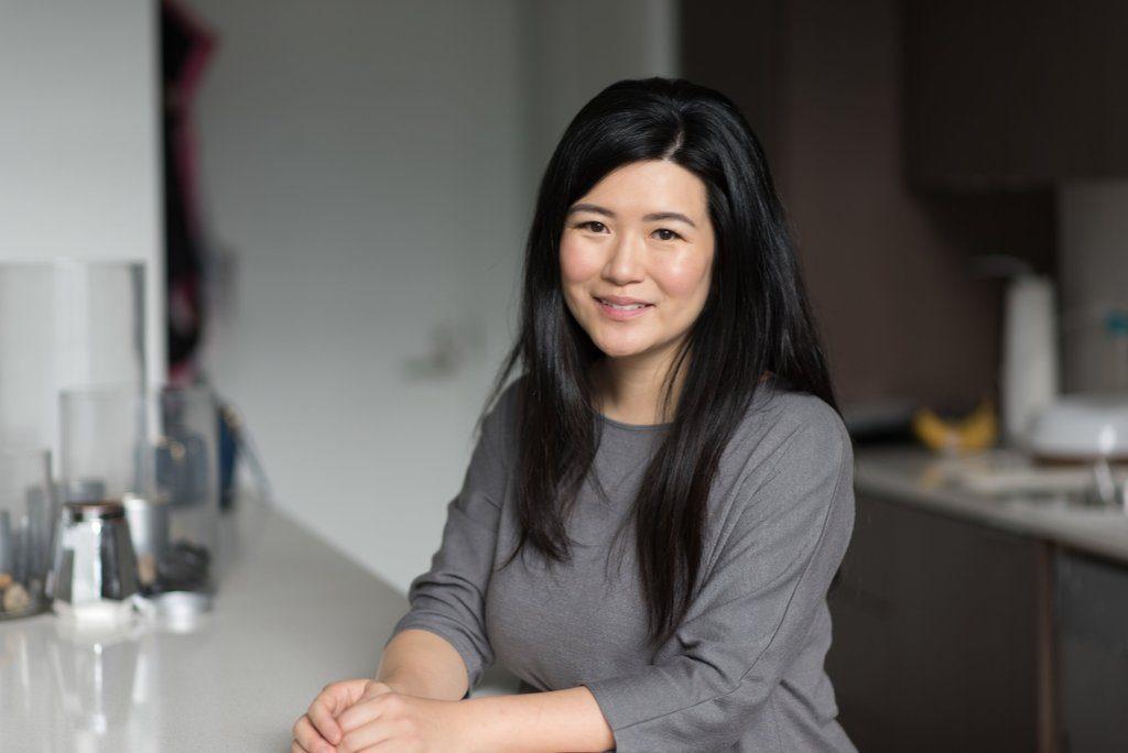 Iremia Founder Elaine Li