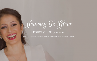 JTG #20 Part 1 — Intuitive Medicine Woman Muneeza Ahmed