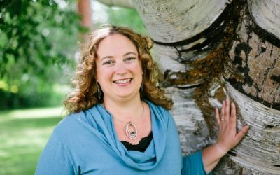 JTG #29 Herbs To Treat Skin Issues With Rosalee De La Foret