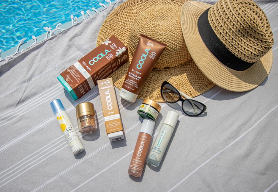 nontoxic sunscreen