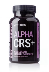 Alpha CRS+ Cellular Vitality Complex