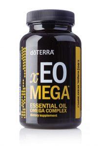 xEO Mega Essential Oil Omega Complex