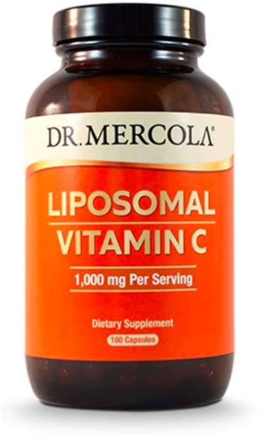 Liposomal Vitamin C Dr. Mercola