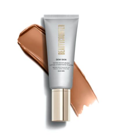 Beautycounter Dew Skin tinted SPF