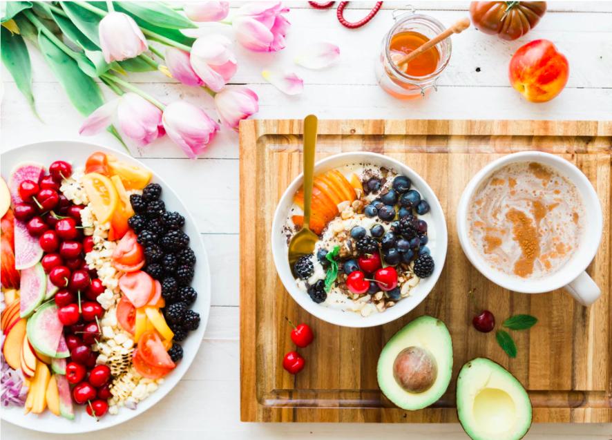Natural Solutions Rosacea Diet