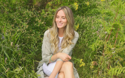 JTG #63 Herbal Medicine For Skin Health With Alicia Hamilton Founder of Wild Bloom Botanicals