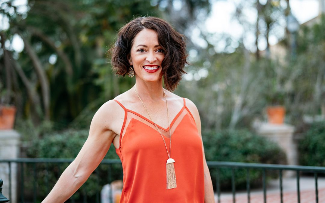 JTG #68 Histamine And Skin With Functional Diagnostic Nutrition Practitioner Tamy Anderson