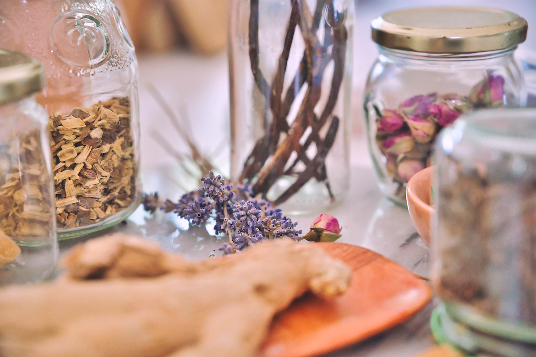 treat rosacea naturopathy